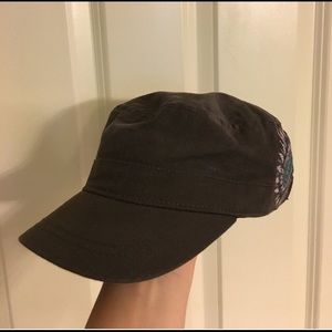 Element military style hat